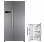 Холодильник Side-by-Side Graude SBS 180.0 E