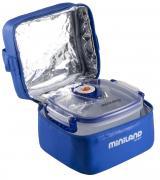 "Термосумка Miniland ""Pack-2-Go Hermifresh"", с контейнерами, цвет:..."