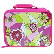 """Сумка-термос Lunch Kit """"Mod Floral Soft"""" для ланча, детская, цвет:..."""