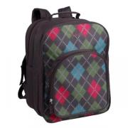 Арктика Термо-рюкзак для пикника на 2 персоны 11 л, коричневый