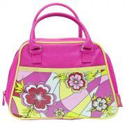 """Сумка-термос Lunch Kit """"Mod Floral Novelty"""", для ланча, детская, цвет:..."""