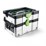 Аппарат пылеудаляющий, переносной в контейнере FESTOOL T-Loc, CTL SYS...