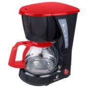 Василиса KB1-600 черный с красным
