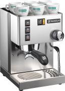 Кофемашина полуавтоматическая Rancilio Silvia