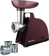 Vitek VT-3613(BN) мясорубка