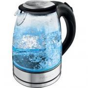 Электрический чайник Scarlett SC-EK27G14 серебристый (SC-EK27G14)