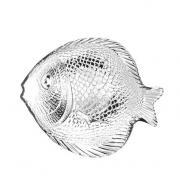 "Тарелка рыба ""Marine"" (260mm*210mm)(без подарочной упаковки)"