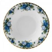Тарелка суповая 24 см, Moonlight Rose, Royal Albert (IMOORO00112)