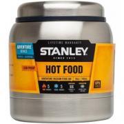 Термос Stanley Adventure Food 0.29л. серебристый (10-01594-010)