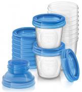 Philips Avent Контейнеры для хранения грудного молока SCF618/10