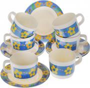 """Набор чайный """"Calve"""", 12 предметов"""