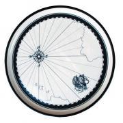 Поднос круглый Columbus 2 штуки 11009