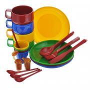 "Набор посуды ""Solaris"", на 4 персоны"