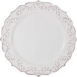 Тарелка закусочная Imari Винтаж (белый) (IMA0315H_2-DH157AL)