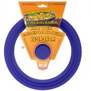 """Крышка универсальная """"Borner"""", диаметр 22 см, 24 см, 26 см, цвет:..."""