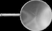 """Сковордка """"вок""""для индукционной варочной панели в версии """"вок"""" BORA..."""