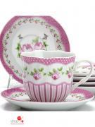 Чайный сервиз, 12 предметов, 220 мл Loraine
