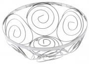 """Фруктовница """"Guterwahl"""", круглая, диаметр 23 см. YSH-004-5"""