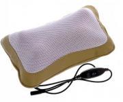 Массажная подушка с инфракрасным прогревом OMMASSAGE BM-02
