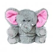 """Мягкая игрушка-грелка """"Слон"""", 30 см"""