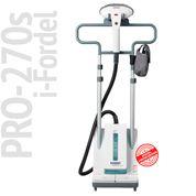 Zauber PRO-270S i-Fordel профессиональный отпариватель одежды