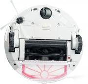 Робот-пылесос Clever&Clean Z-SERIES White Moon (Белый)