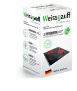 Набор по уходу за стеклокерамикой WEISSGAUFF wg-9303