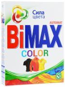 """Стиральный порошок BiMax """"Color"""", автомат, 400 г"""