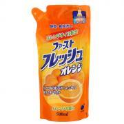 """Гель для мытья посуды Daiichi """"Фреш Оранж"""", с ароматом апельсина, 500..."""