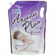 "Кондиционер для белья Pigeon ""Aroma Plus Purple Relaxation"",..."
