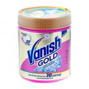 Пятновыводитель Vanish Gold Oxi Action 500 г