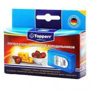 Поглотитель запаха для холодильников. TOPPERR 3103