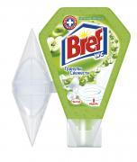 """Освежитель для туалета Bref """"Гранулы свежести"""", с ароматом зеленого..."""