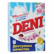 """Стиральный порошок Deni 2в1 """"Профессиональный подход к белому"""", с..."""