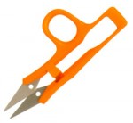 Ножницы для подрезки Fiskars Финляндия 125 мм (9495)