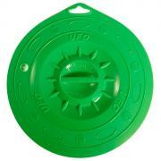 Крышка 21,5 см для герметизации посуды зеленая (Silikomart)