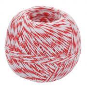 """Пищевая нить """"Gefu"""", непригорающая, цвет: белый, красный, 100 м"""