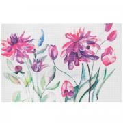 """Подставка под горячее Hans & Gretchen """"Весенние цветы"""", 45 х 30 см"""
