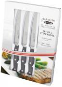 STELLAR Набор из 6 ножей для стейка. IS40
