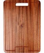 Доска разделочная Omoikiri 4999006 cb-02-wood