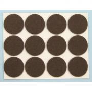 Наклейки для мебели диаметр 3cm (12шт)