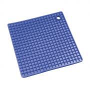 Прихватка-подставка вафельная силиконовая (Konig)