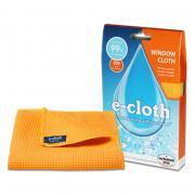 """Салфетка для мытья окон """"E-cloth"""", цвет: оранжевый"""