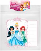 """Пакет для хранения одежды Disney """"Принцессы"""", 38 x 38 см"""