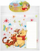 """Пакет для хранения одежды Disney """"Винни и его друзья"""", 38 x 38 см"""