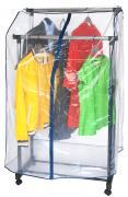 """Чехол на стойку для одежды Artmoon """"Anti Duster"""", 96 х 60 х 150 см"""