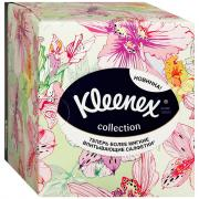 Kleenex салфетки в кор. Collection 100 шт