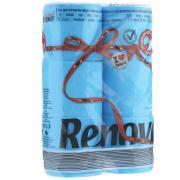 "Туалетная бумага ""Renova"", двухслойная, ароматизированная, цвет:..."