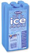 Аккумулятор холода/тепла EZETIL Ice Akku (2x300 граммов)