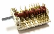 Переключатели для электрических плит: Переключатель режимов для плиты...